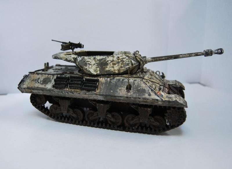 AFV CLUB - M10 Achilles Mk IIc 698826m10cotcable