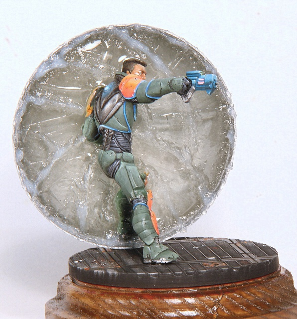Space traveller (Draconia 54mm) 699530IMG2746001