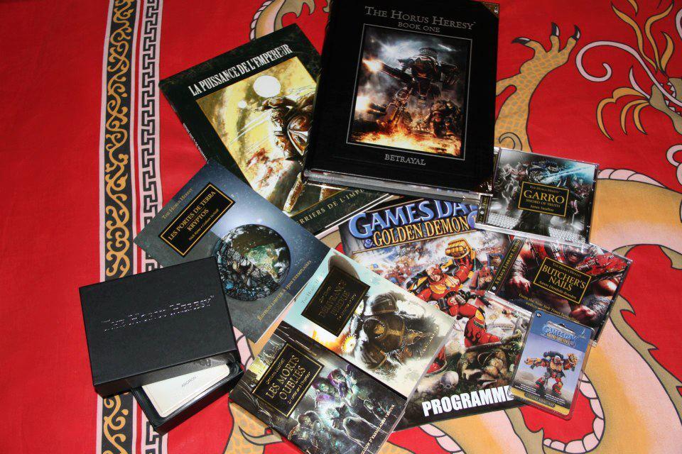 [Les retours] Games Day 2012 - Page 4 700045Yannick1