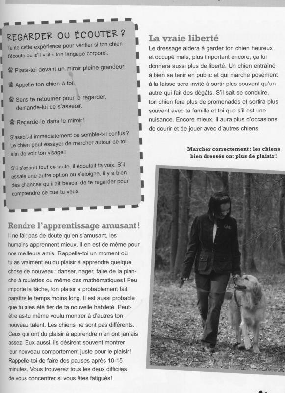 """La violence de certains """"éducateurs canins"""" (article) - Page 2 701120005"""