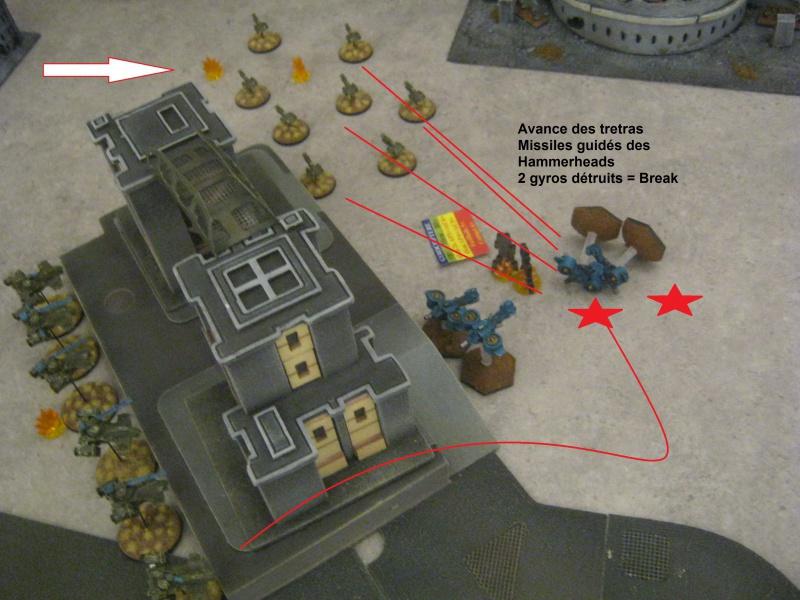 [Epic 40K] Campagne Narrative : Assaut sur Zebra 701570IMG0436