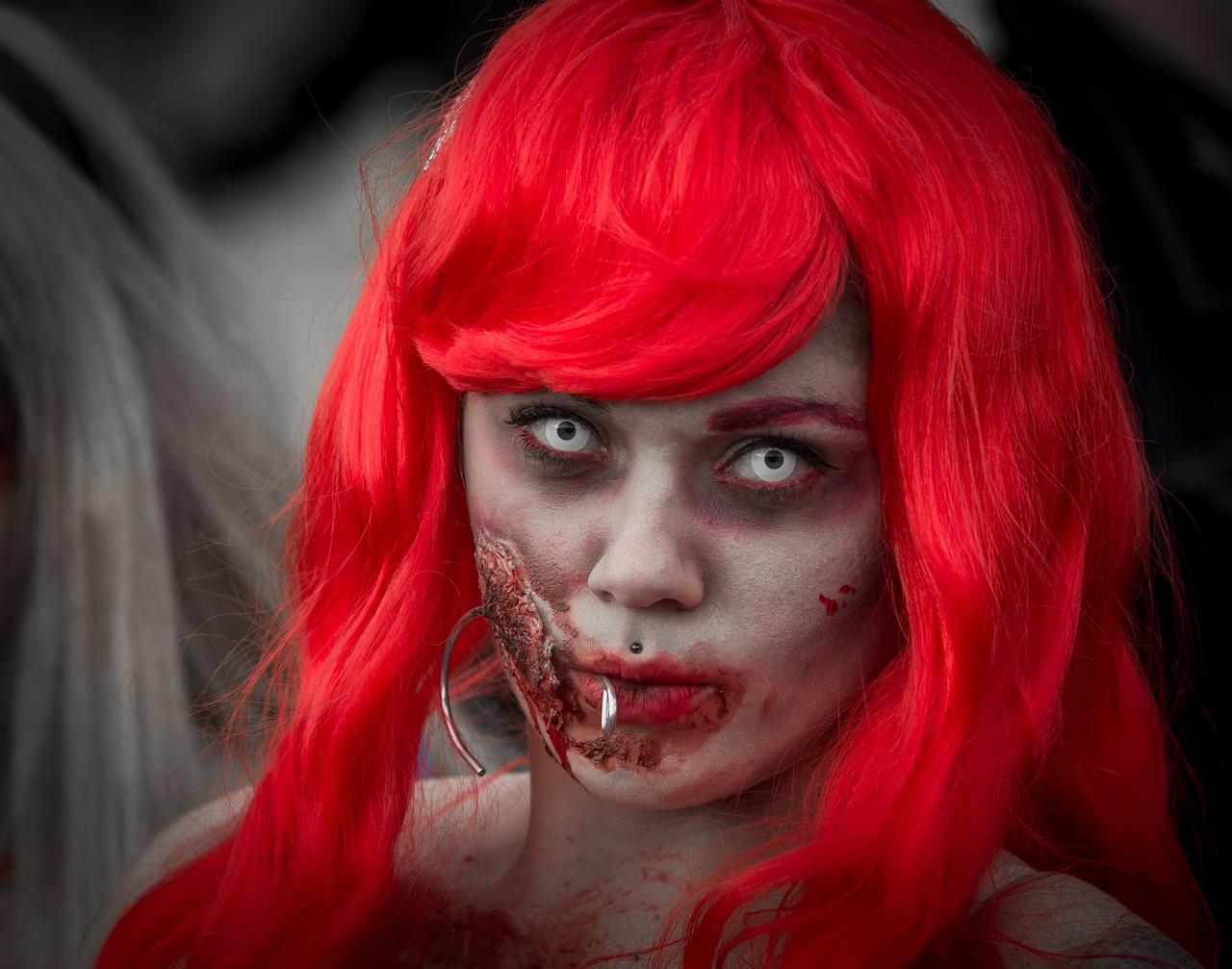 "Zombie ""Walk"" Lille 2014 #2 701572IMGP8737"