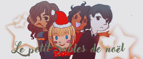 Hors RP - Père Noël Secret 702187AnimationNol