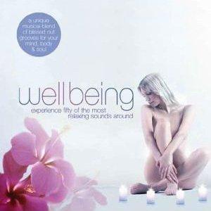Compilations incluant des chansons de Libera 702215WellBeing