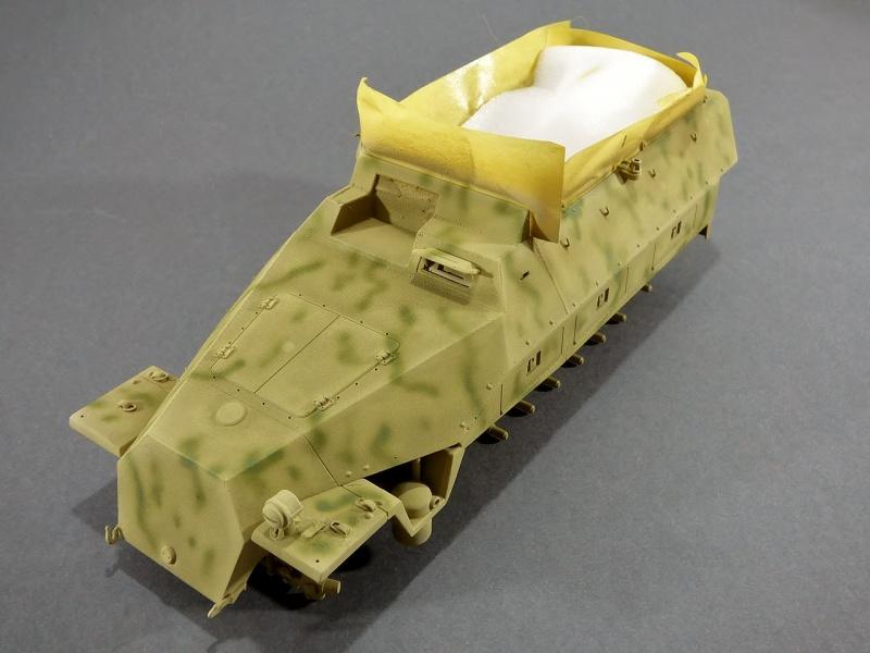 sdkfz - SdkFz 251 / 9  Tamiya / AFV 702473P1060408Copier