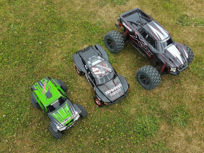 Traxxas Slash OBA 2WD (les VXL /4X4 / Platinium et tout autres sont bienvenu dans ce sujet). 70255820170617102030