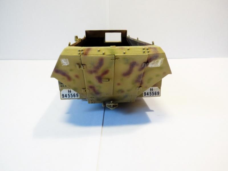 sdkfz - SdkFz 251 / 9  Tamiya / AFV 702561P1070077Copier