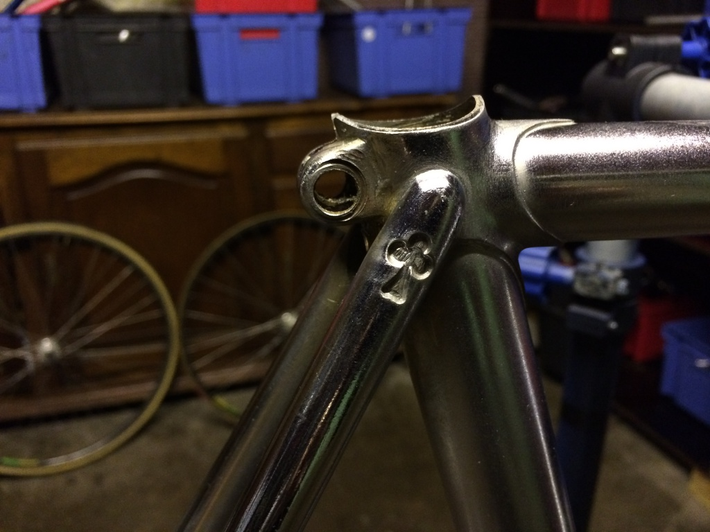 Colnago Spiral Conic Columbus SLX  - Page 2 702768IMG2111