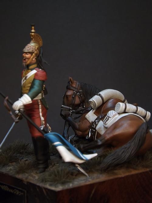 Le combat de Kanghil, Crimee 1855 703295kanghil5