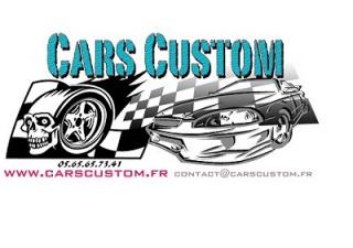 Cars custom