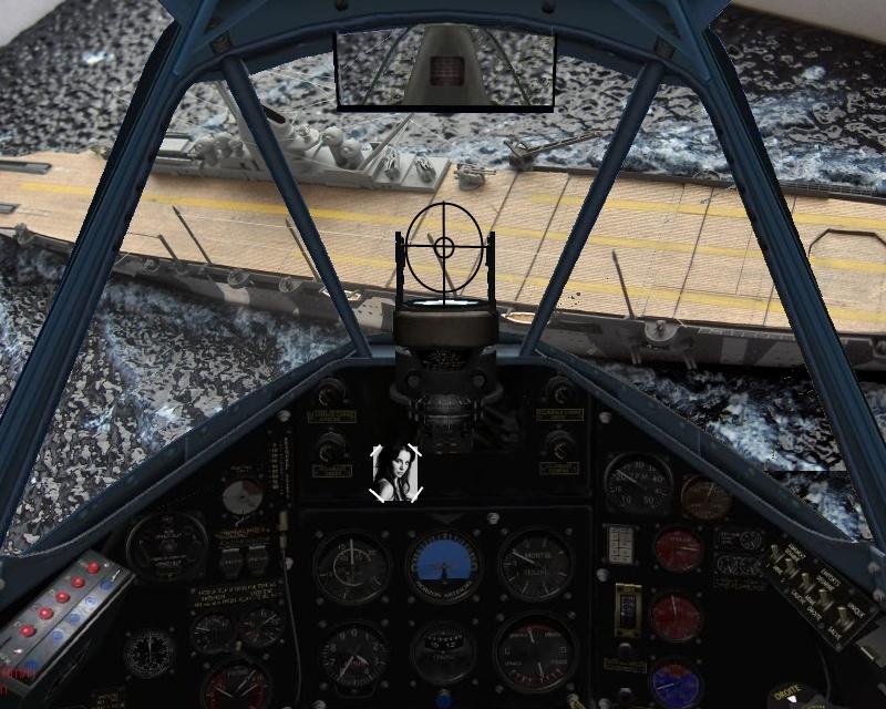 DKM Graf Zeppelin 1/720 [Revell] 704138HPIM1828