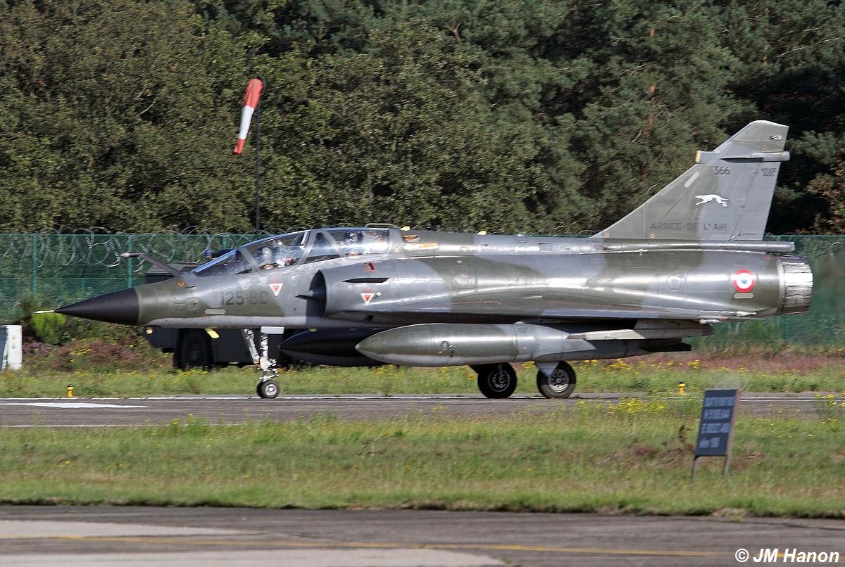 BELGIAN AIR FORCE DAYS - Klein Brogel 09.2014 704321FMIR2000142EBBL130914366GF
