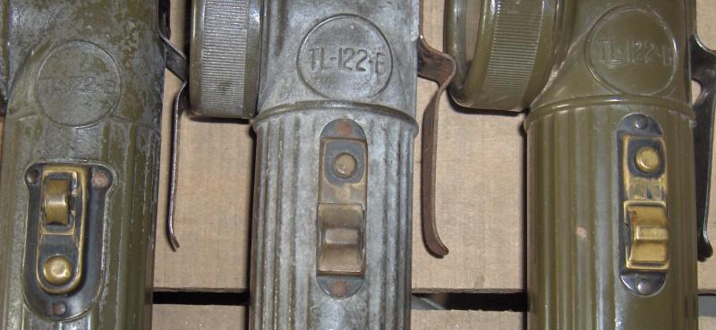 Un sujet lumineux...les TL-122 704720049