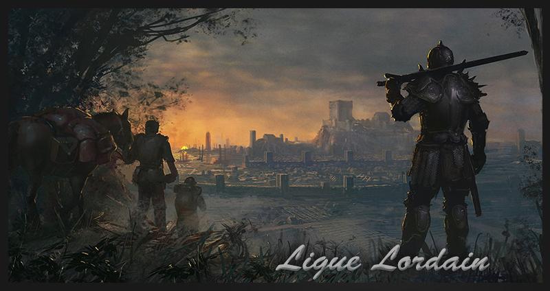Ligue Lordain