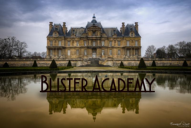 Blister Academy