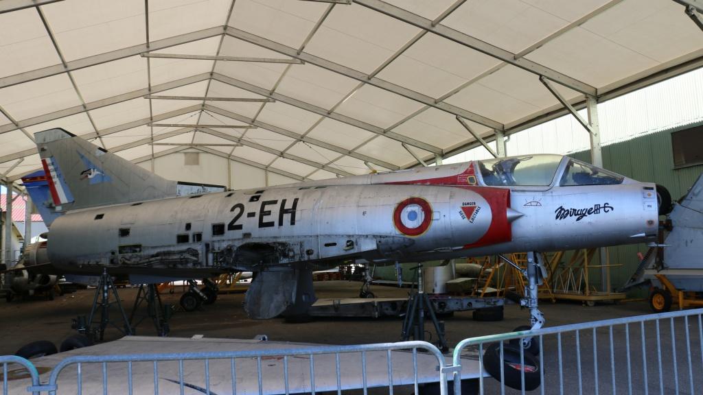 Musée de l'aviation - Aérodrome de Lyon Corbas - LFHJ - Page 2 706916IMG0080