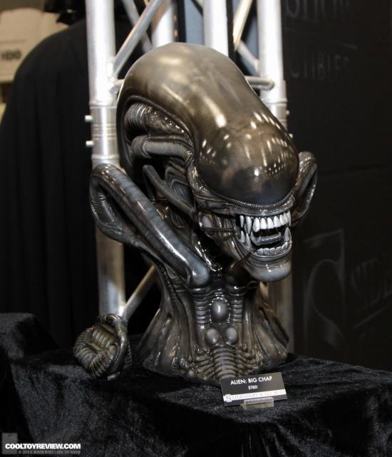 San Diego Comic-Con 2013 (SDCC) - 17 au 21 Juillet 2013 707011Alien1