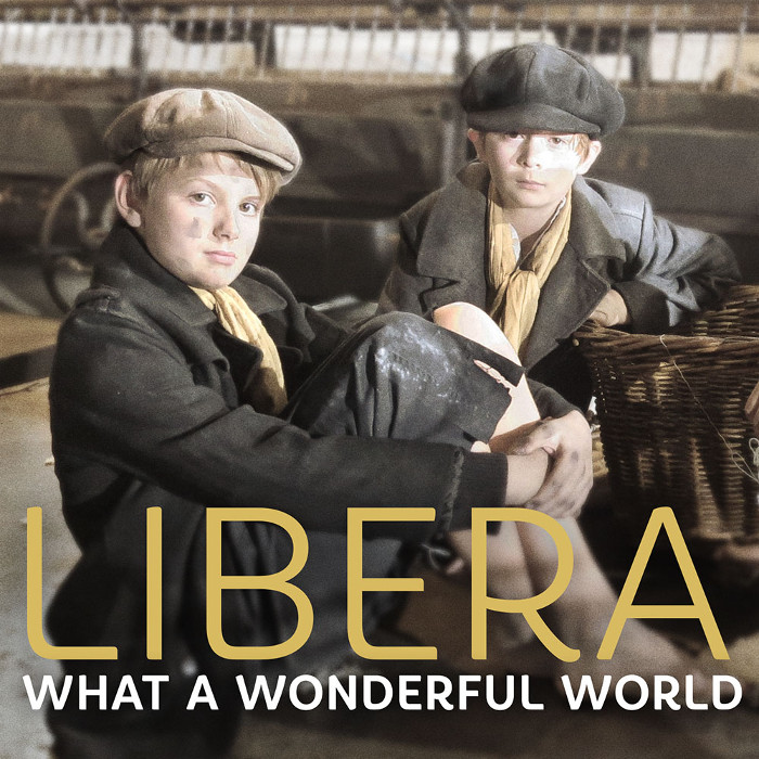 "[CD/DVD] ""Angels Sing - Libera in America"" 707665WAWWItunes"