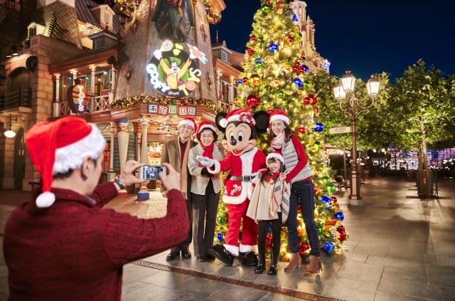 [Shanghai Disney Resort] Le Resort en général - le coin des petites infos  - Page 4 707766w181