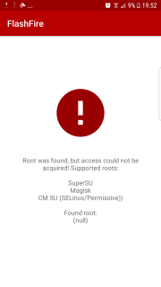 [RÉSOLU] ... Problème ROOT ...  - Page 2 708234Screenshot20170324195255