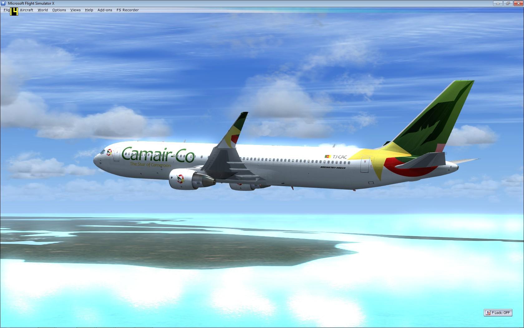 Une belle Aventure Camerounaise 709073MicrosoftFlightSimulatorX