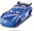 Les Racers Cars 3 709307EdTruncan