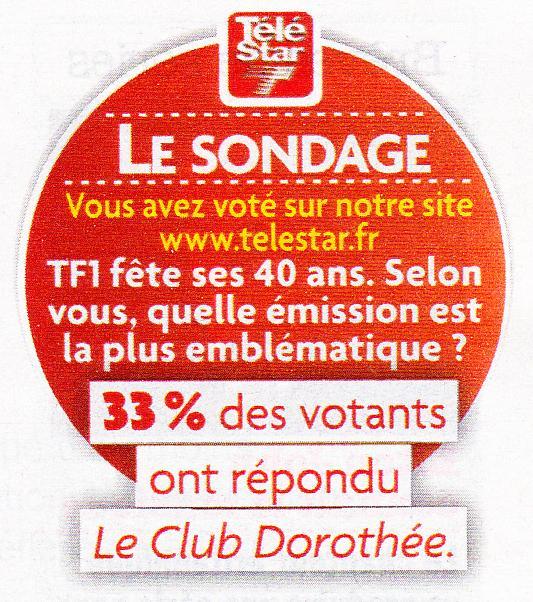 Le Club Dorothée : l'émission qui a marqué - Page 13 70939613ts