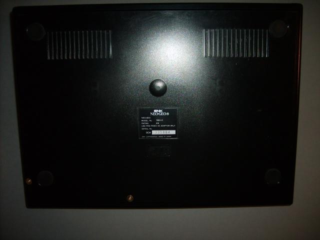 Une petite nouvelle dans la famile Neo-Geo 709667453