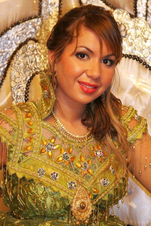 فساتين تقليدية للعروس الجزائرية-----سطايفي 709676stv2