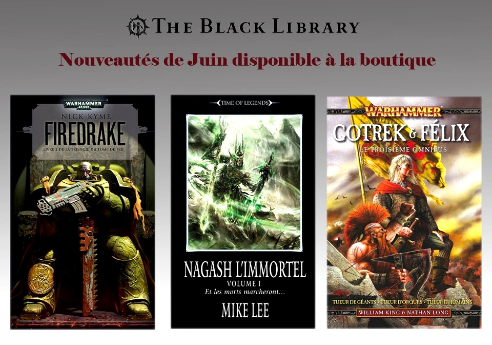 Sorties Black Library France juin 2012 709858blacklibjuin2012