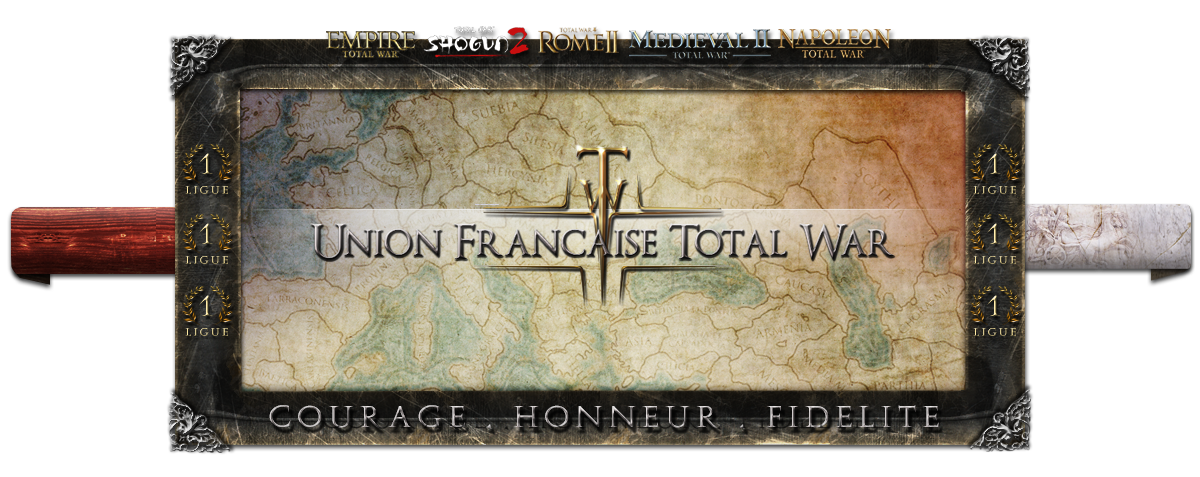UNION FRANCAISE TOTAL WAR