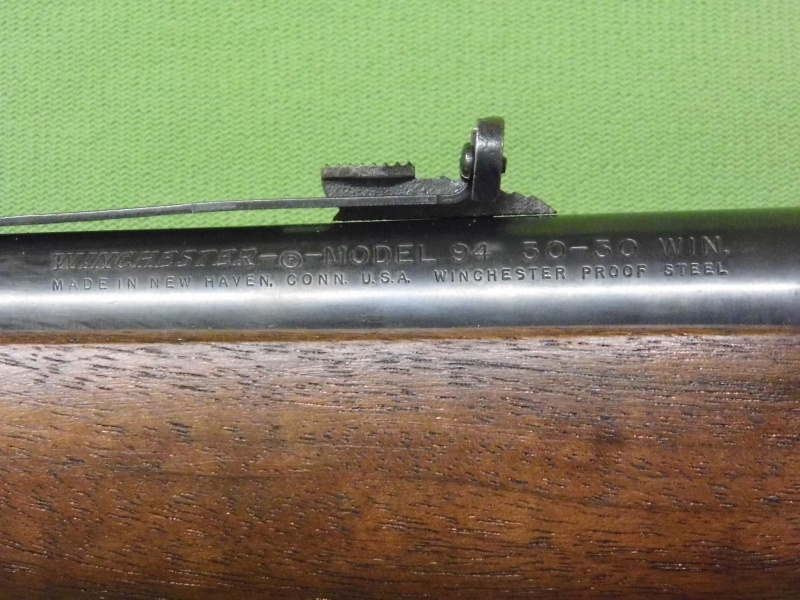 La Winchester 1894 de Bouffaleau Grill 710480Winchester18944986577Nmcanon