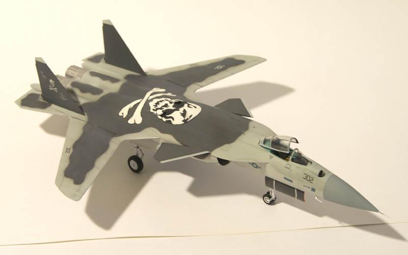 F-47 Bobcat hobbyboss 1/72 FINI - Page 2 710717su4722