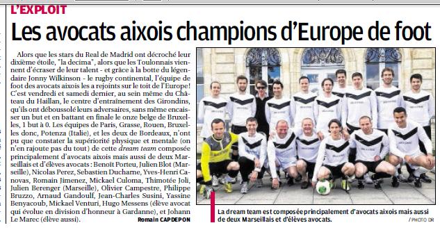 Pays d'Aix FC  AIX-EN-PROVENCE // PH  - Page 29 710846663