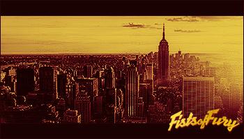 FISTS OF FURY 711019nyfof