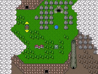 [RM2K3] Mystic Quest Legend II 711042Screen03