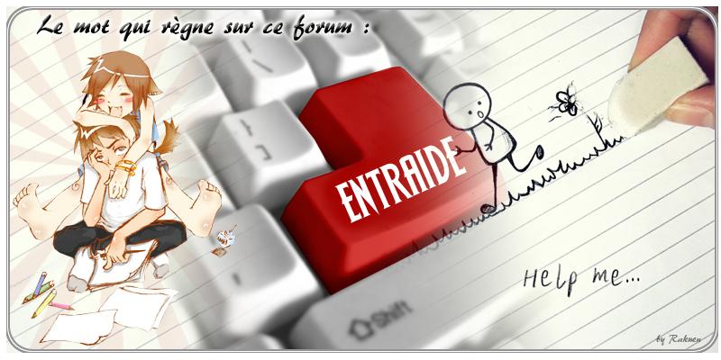 Entraide