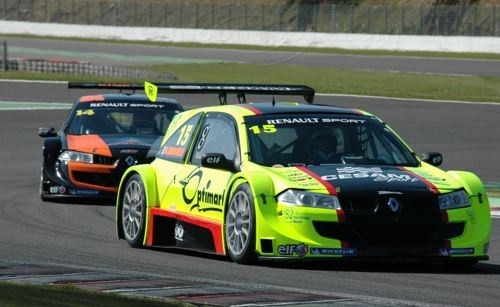 World Série's by Renault 2009 711408Megane_Trophy__7_