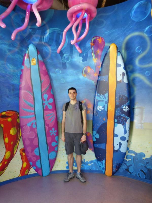 *VoyaGe De NoCeS Là où LeS RêVeS DeVieNNeNT RéaLiTé * Universal ~ Sea World ~ Discovery Cove ~ WALT DISNEY WORLD * (Mise à jour Island of Adventure [FIN] le 07.04.14 ~ SOMMAIRE P1)  - Page 3 712795P1000230
