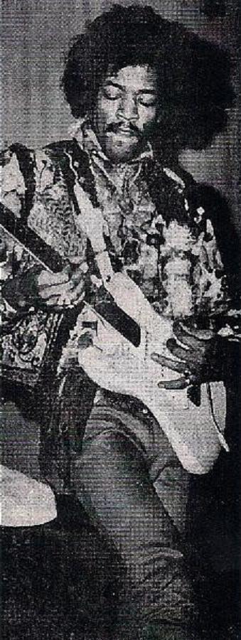 Dallas (State Fair Music Hall) : 16 février 1968 71282819680216B