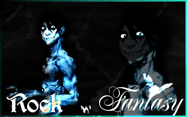 Rock'n'Fantasy
