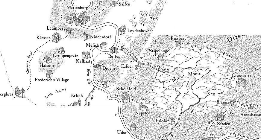 Acte 2 : L'ordre d'ebene 714615trajetMarienburgmaraismiroitants