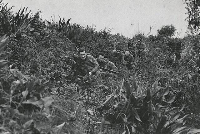 Le Bataillon de Choc 1943/1963. Photos. 714706Staouli3