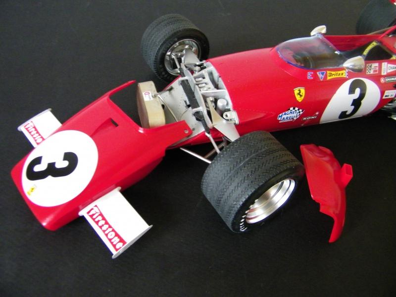 Ferrari 312B 7155611000409