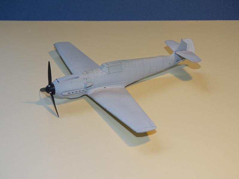 Bf 109 E3 WNr 1304 du JG 76 capturé le 22/11/1939 716311DSC03100