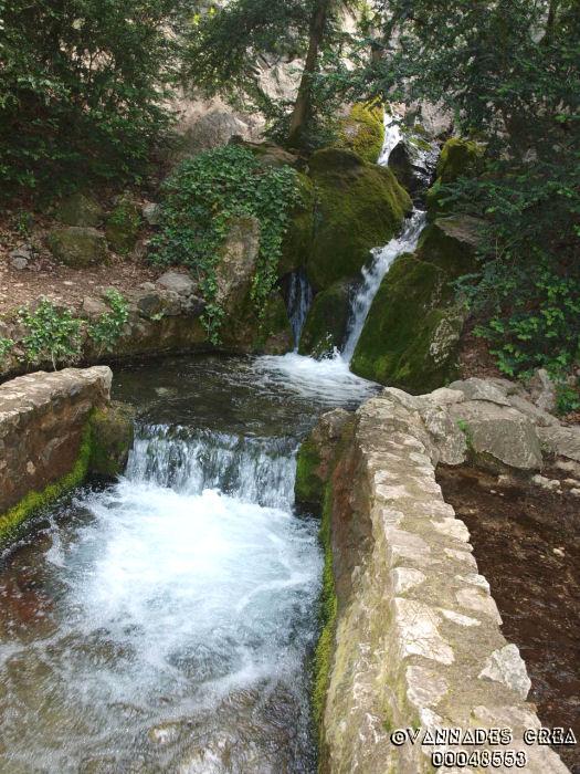 """La Vallée de St Pons """" La Vallée Rose """" à Gemenos Bouches du Rhône ♥♥♥ 71693118"""