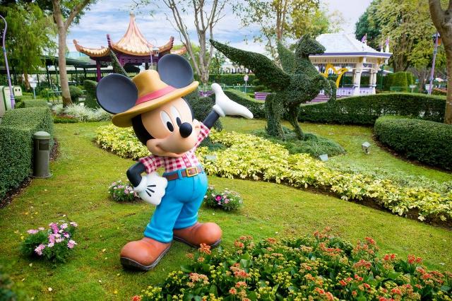 [Hong Kong Disneyland Resort] Le Resort en général - le coin des petites infos - Page 8 717165w411