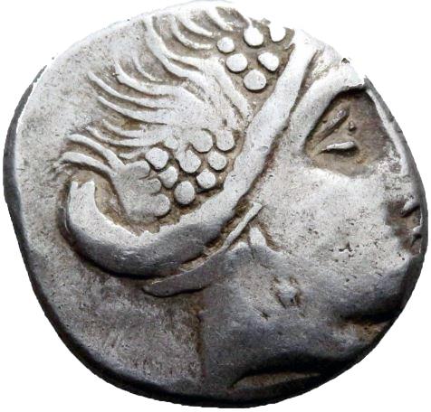 Vrai ou faux tétrobole d'argent d'Histiaia en Eubée ? 717332arnaud1