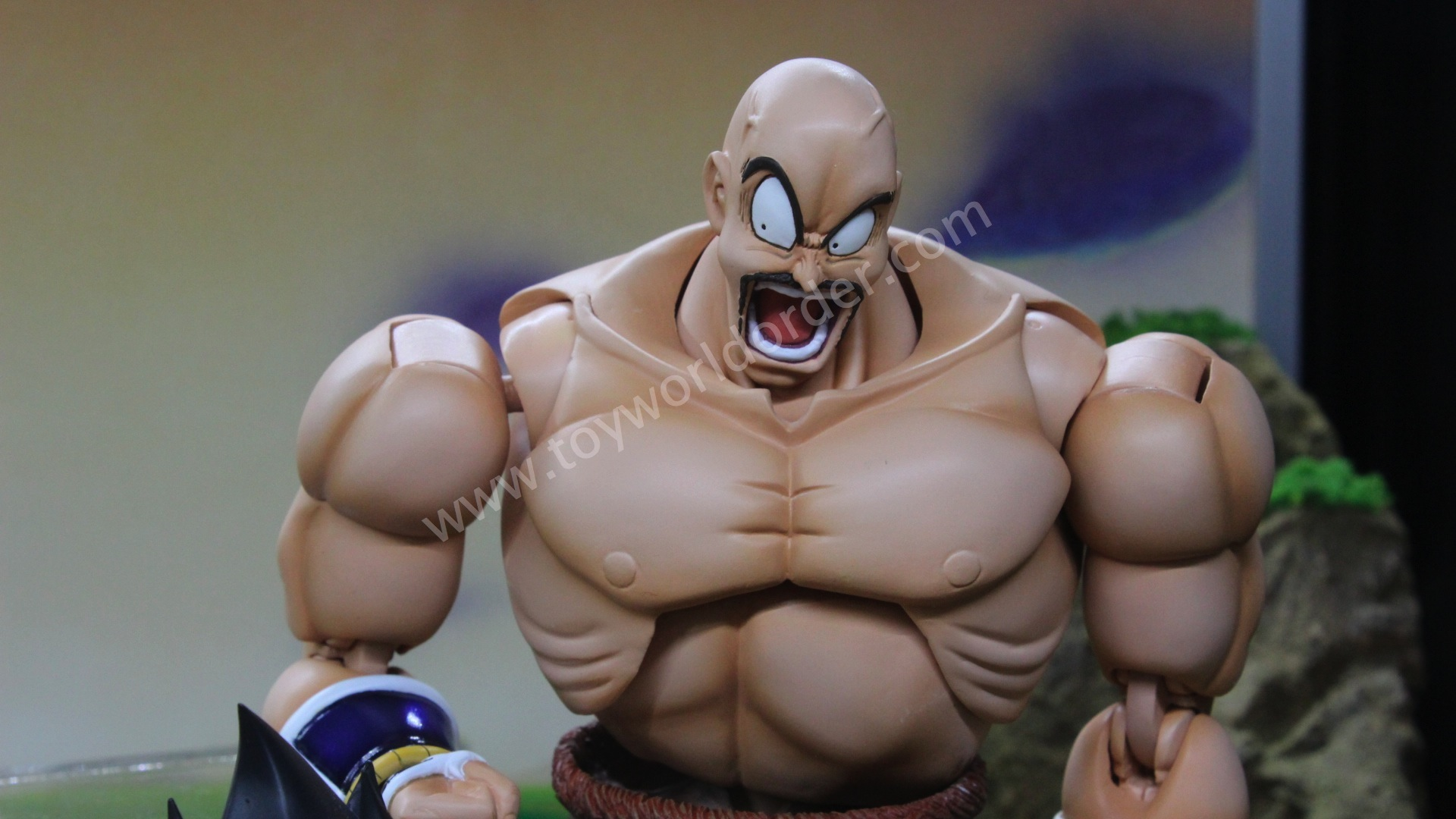 [S.H.Figuarts] Dragon Ball Z - Pagina 2 717687img6554wm