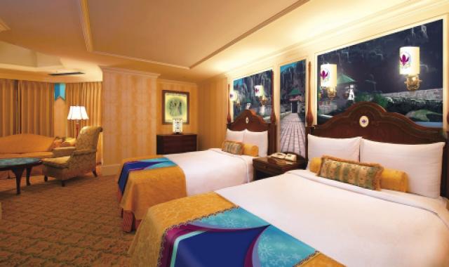 [Tokyo Disney Resort] Guide des Hôtels - Page 3 717851DAH1